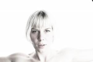 White Portraits (c) Th. Fröhlich 2006-4979