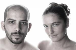 White Portraits (c) Th. Fröhlich 2006
